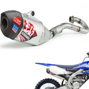 Yoshimura RS12 Stainless System - Yamaha YZF 250 2019-Current