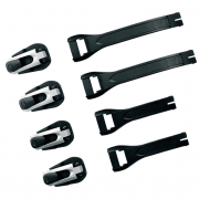 ONeal RMX Buckle & Strap Kit