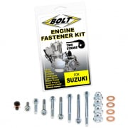 Bolt Hardware Suzuki 2 Stroke Engine Fastener Kit