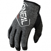 ONeal Mayhem Hexx Black Motocross Gloves