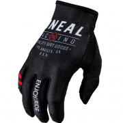 ONeal Mayhem Dirt Black Grey Motocross Gloves