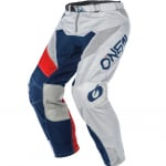 ONeal Airwear Freez Grey Blue Red Vented Pants