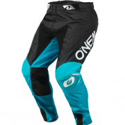 ONeal Mayhem Hexx Black Teal Pants
