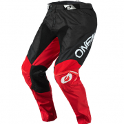 ONeal Mayhem Hexx Black Red Pants
