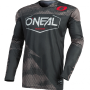 ONeal Mayhem Covert Charcoal Grey Jersey