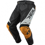ONeal Hardwear Surge Black Copper Pants