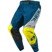 ONeal Hardwear Surge Blue Grey Pants