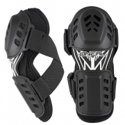 ONeal Pro III Kids Black Elbow Guards