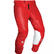Thor Pulse Air Rad White Red Pants