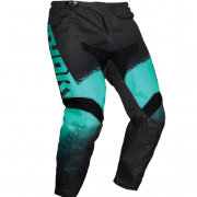 Thor Kids Sector Vapor Mint Charcoal Pants