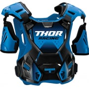 Thor Guardian Blue Black Body Protector
