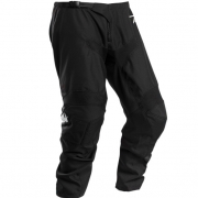 Thor Kids Sector Link Black Pants