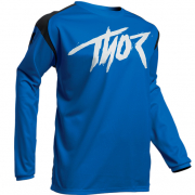 Thor Kids Sector Link Blue Jersey