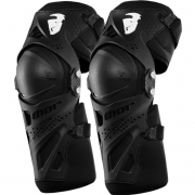 Thor Force XP Knee Guards - Black