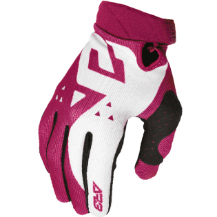 Answer AR-3 Pace Berry Ghost Gloves