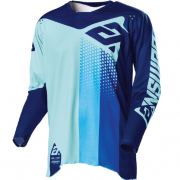 Answer Elite Pace Seafoam Midnight Reflex Blue Jersey
