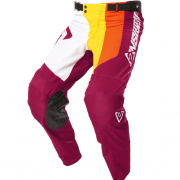 Answer Elite Pace Ghost Berry Orange Pants