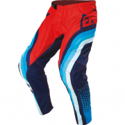 Answer Syncron Kids Swish Pro Blue Astana Red Pants