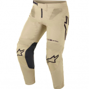 Alpinestars SuperTech Foster Sand Black Pants