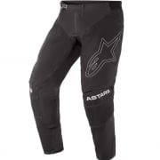 Alpinestars Techstar Phantom Black White Pants