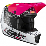 Leatt Kids 3.5 V21.2 Skull Helmet
