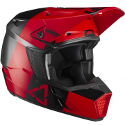 Leatt Kids 3.5 V21.3 Red Helmet