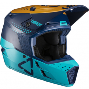 Leatt 3.5 V21.1 Blue Helmet