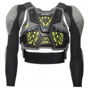 Acerbis Specktrum Black Yellow Fluo Body Armour