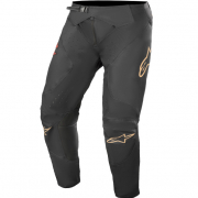 Alpinestars SuperTech LE Squad Black Gold Pants