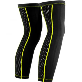 Acerbis Elastic black yellow Motocross Socks