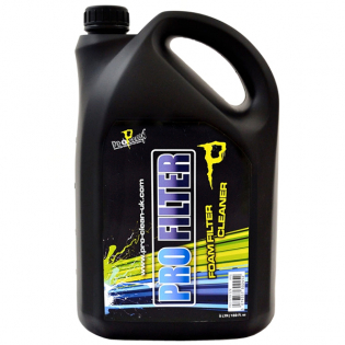 Pro Clean Pro-Filter Air Filter Cleaner - 5 Litre