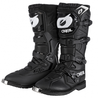 ONeal Rider Pro Black Boots