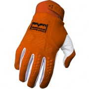 Seven MX Rival Ascent Orange Gloves