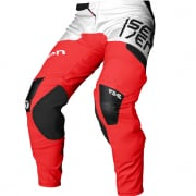 Seven MX Rival Rampart Flo Red Pants