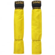 Acerbis Z Mud Yellow Fork Covers