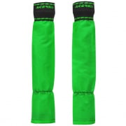 Acerbis Z Mud Green Fork Covers