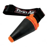 Twin Air 2 Stroke Exhaust Bung with Strap