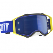 Scott Prospect Pro Circuit 30 Years Blue Chrome Goggles