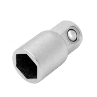 Motion Pro 6mm Hex Bit for 90 Degree 1/4 Hex Driver