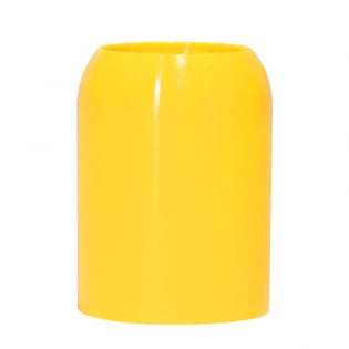 Motion Pro 45mm Yellow Fork Seal Bullet