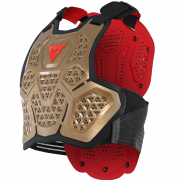 Dainese MX3 Roost Guard Copper Chest Protector