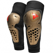 Dainese MX1 Elbow Guard Copper