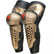 Dainese MX1 Knee Guard Copper
