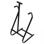 DRC Black Boot Wash Stand