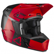Leatt 3.5 V21.1 Red Helmet