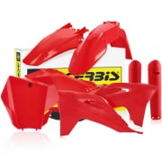 Acerbis Plastic Kit - Gas Gas MCF - OEM Factory