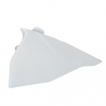 Acerbis Gas Gas Left Side Air Box Cover - White