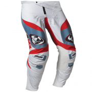 Thor Pulse 03 LE Steel Red Pants