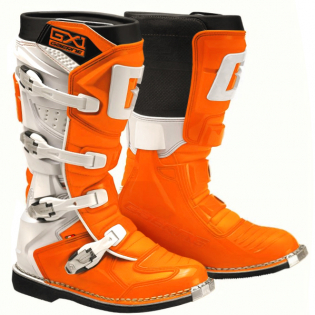 Gaerne GX1 Motocross Orange Boots