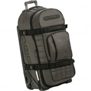 Ogio Rig 9800 Pro Motocross Wheeled Gear Bag - Dark Static